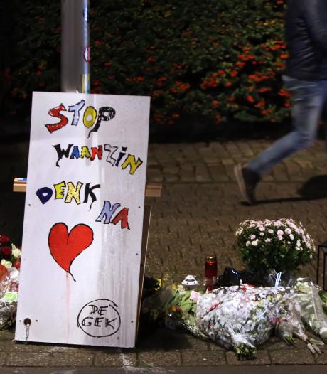 Advocaat: verklaring van verdachte doodsteken Paul Pluijmert in Breda is 'impliciete bekentenis'