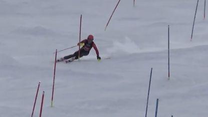 Ook skiër Sam Maes en schaatser Mathias Vosté mogen naar Winterspelen