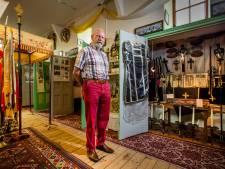 Bijzonder mini-museum in Apeldoorn over katholiek leven is gered