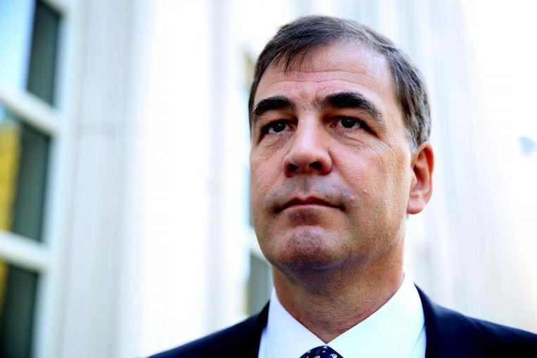 Alejandro Burzaco. Beeld EPA