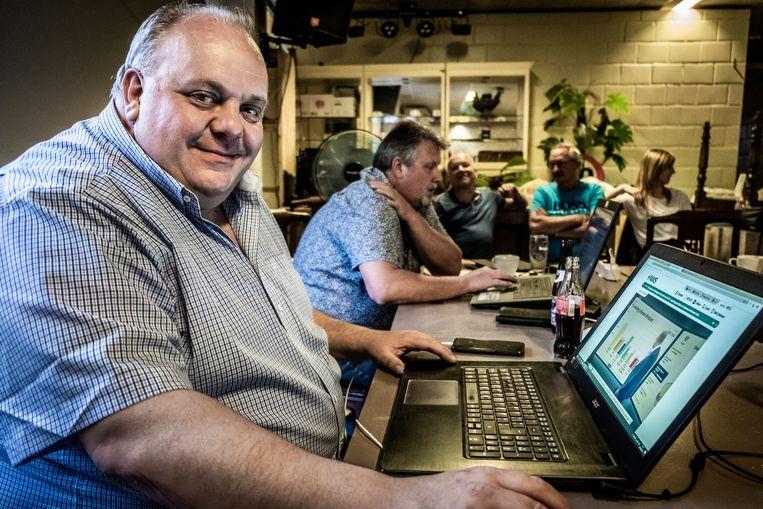 """Guy D'haeseleer reageert op eerste resultaten in Ninove: """"Ninovieter heeft statement gemaakt"""""""