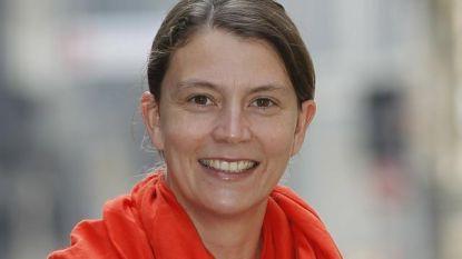Phaedra Van Keymolen wordt voorzitter provincieraad