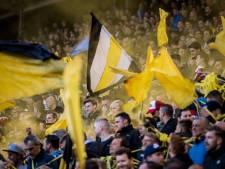 Vitesse bezuinigt miljoenen: gat in de begroting moet dicht