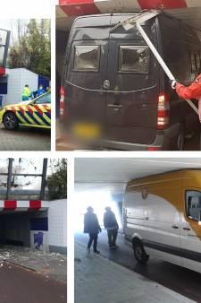 Wethouder wil portaal om ongevallen viaduct Prins Hendriklaan te voorkomen