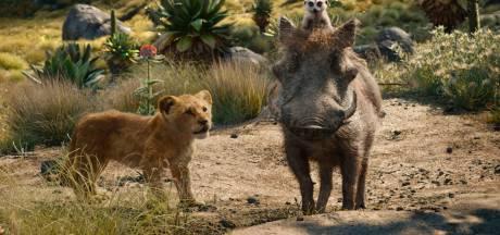 Record beste openingsweekend in Nederlandse bioscopen verbroken door The Lion King