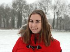 Ellen (19): 'Wonen in een drukke stad is niks voor mij'