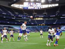 LIVE   Lo Celso schiet Spurs op voorsprong
