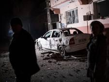 'Turks leger trekt Syrië binnen'
