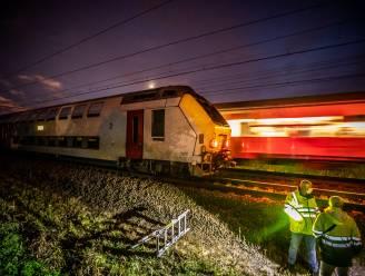Treinverkeer weer mogelijk tussen Diest en Hasselt