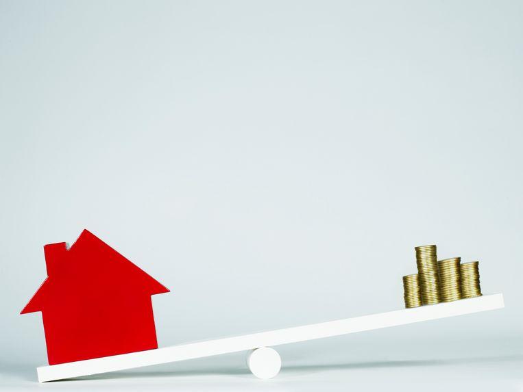 Moet je binnenkort 10% extra lenen of je bouwplannen zelfs een paar jaar uitstellen?