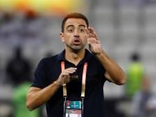 Xavi tipt Barcelona: 'Ze hebben nog een topaanvaller nodig: Neymar, Gnabry of Sancho'