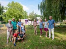 Mokerslag voor bouwplan senioren Nuenen