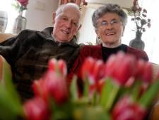 Henk en Annie uit Losser 60 jaar getrouwd: 'Je bent jong en je wilt wat'