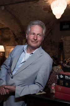 Walter van Ditmars lijsttrekker D66 Doesburg