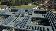 Zorgbedrijf Meetjesland legt 1.666 zonnepanelen op rusthuizen Evergem, Maldegem en Nevele