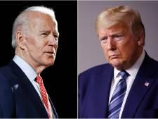 Joe Biden remporte officiellement l'investiture démocrate: il affrontera Trump en novembre