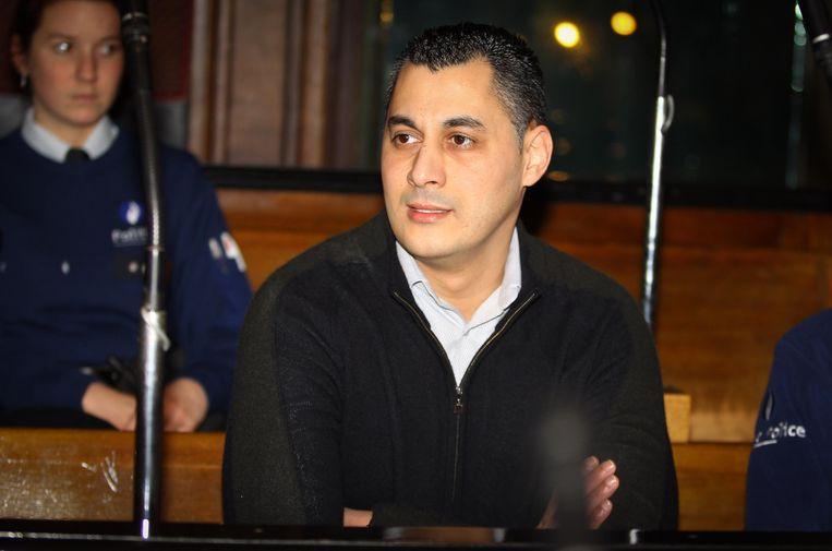 Als Cheikhni in 2013 of later zou zijn veroordeeld, had hij minstens 15 jaar moeten zitten door de verstrengde wetgeving.