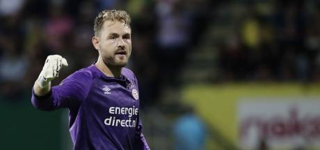 Bij PSV gaat de blik op BATE, Ryan Thomas vraagteken