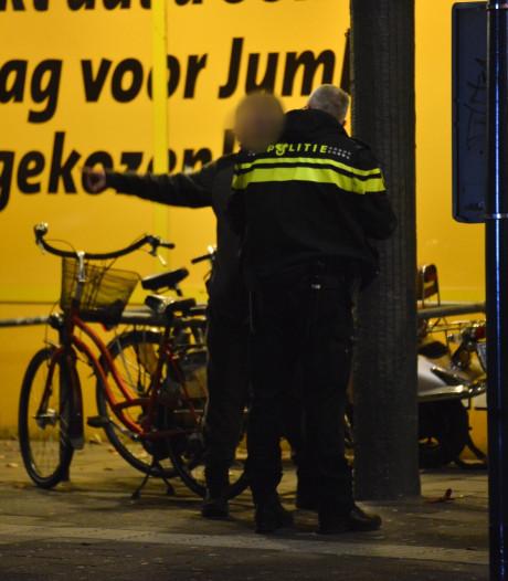 Druppel bloed verraadt overvaller Jumbo in Breda