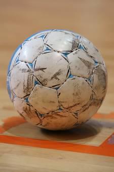 FC Eindhoven helpt 't Knooppunt aan titel