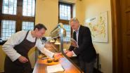 Fruitbelevingscentrum en prachtweer zorgen voor recordaantal bezoekers in Borgloon