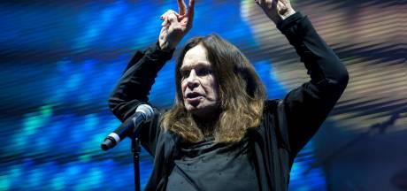 Ozzy Osbourne, atteint de Parkinson, annule toute sa tournée en Amérique du Nord