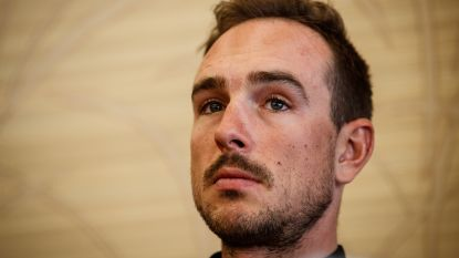 "Degenkolb amibitieus over samenwerking met Gilbert: ""We spraken er al over in de Vuelta en we verstaan elkaar"""