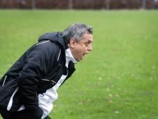 Edesche Boys en trainer Frank Koch per direct uit elkaar: 'Moeilijk te accepteren'