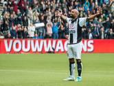 Armenteros gunt Feyenoord titel: 'Maar ik wil goals maken'