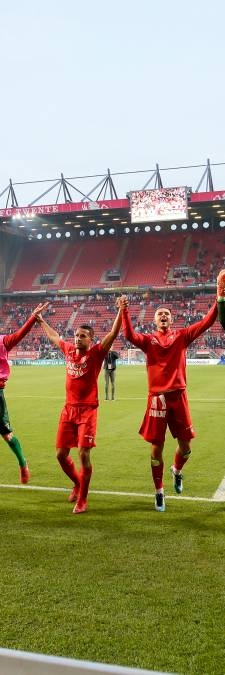 Blijdschap bij FC Twente: niet failliet en geld voor nieuwe spelers