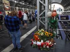 Verdachte Duits 'spoorduwdrama' niet vervolgd voor moord: familie slachtoffer (8) ontzet