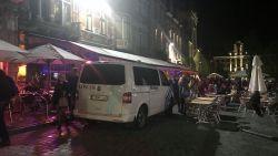 Studenten feesten te luid: Leuvense politie tot 4 uur 's ochtends overstelpt met klachten