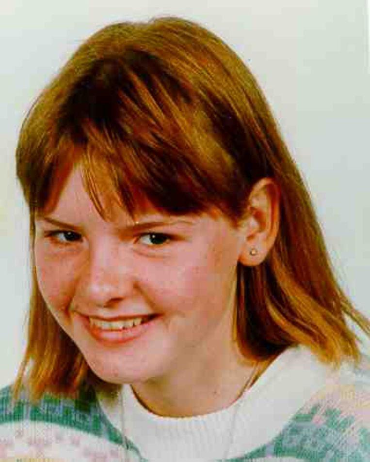 Willeke Dost verdween in 1992 spoorloos uit het Drentse Koekange. Beeld null