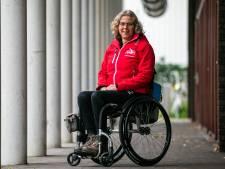 Nieuwe regels verpesten paralympische droom van Laura de Vaan: 'Ik heb er alles aan gedaan'