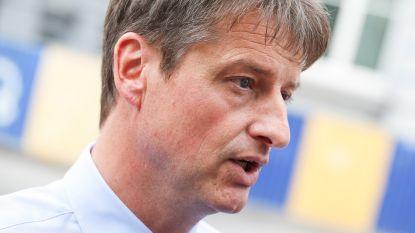 """MR-voorzitter Chastel: """"België zal de lijn van N-VA niet volgen"""""""