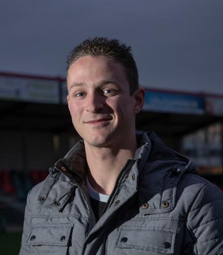 Mike Jansen (WAVV) kiest voor Bennekom