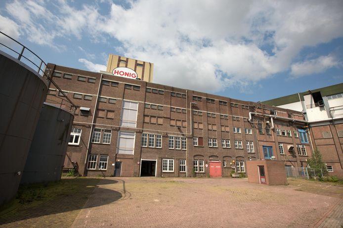Krakers in 'onbewoonbaar' deel van Honig-complex | Nijmegen | gelderlander.nl