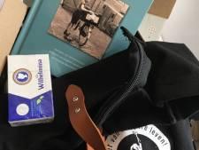 Verrassingspakketje naar 'opnieuw opgesloten' oud-Winterswijkse Johanna Reiss in New York