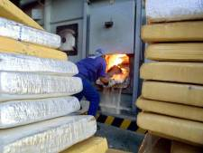 Megahandel in versnijdingsmiddelen voor harddrugs werd van a tot z geregeld