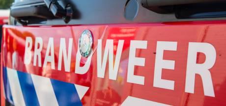 Niet schrikken! Brandweer houdt rijtrainingen voor chauffeurs