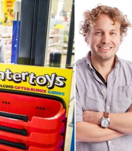 Red die speelgoedketen, al was het maar vanwege alle eigen-schuld-dikke-bultdeskundigen