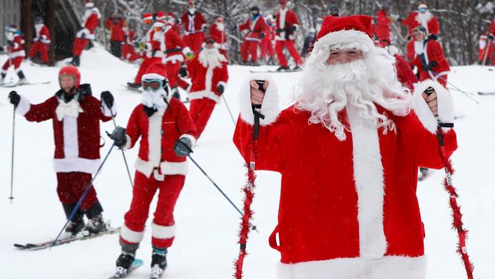 a276430349806 La prof annonce à ses élèves de six ans que le Père Noël n existe ...