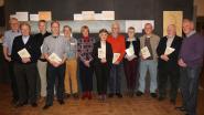 Heemkundige kring Norbert De Vrijter stelt jaarboek voor