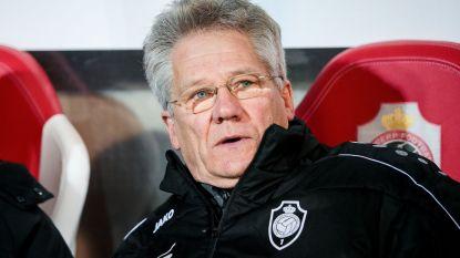 """Bölöni verlaat Antwerp (volgens Hongaarse pers): """"Ik heb niet het gevoel dat we verder kunnen gaan"""""""
