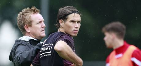 Gesthuizen verwacht dat NEC de bal krijgt van Helmond Sport