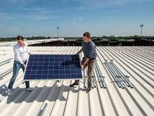 Veel meer groene stroom in West-Brabant nodig: honderden hectares zonnepanelen en windmolens
