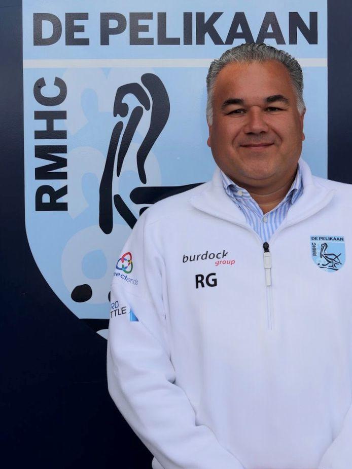 Roger Gütlich