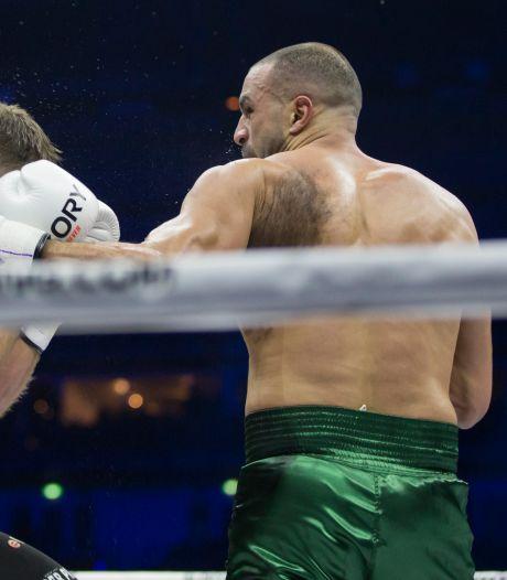 'Badr is bedachtzamer, niet meer die gekke pitbull in de ring'