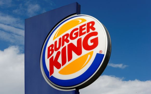 Illustratiebeeld Burger King