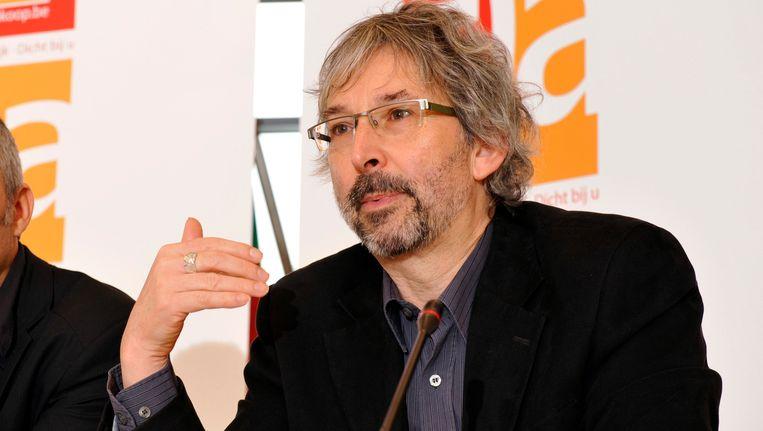 Ivo Mechels (Test-Aankoop).